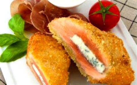 cuisine simple 67 recette cordon bleu de saumon au roquefort pas chère et