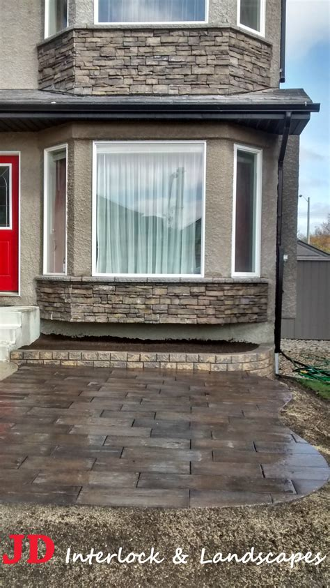Jd Interlock & Landscaping Winnipeg  Winnipeg Landscaping. Exterior Patio Wall Lights. Small Backyard Ideas Las Vegas. Patio Design Photos. Patio Furniture Set Menards. Detached Patio Cover Plans. Montclair Outdoor Patio Dining Collection. Build Backyard Patio. Patio Chaise Lounge Chair Sets