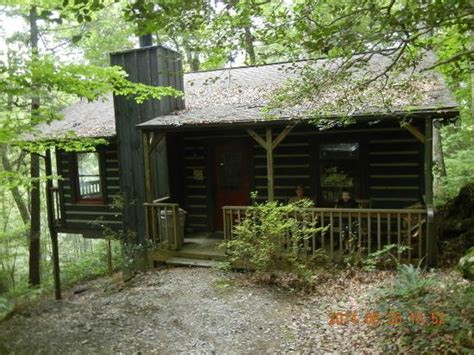 townsend tn cabins inside cabin picture of bearly rustic cabin rentals