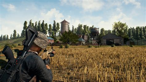 Playerunknown's Battlegrounds For Xbox Controls Revealed
