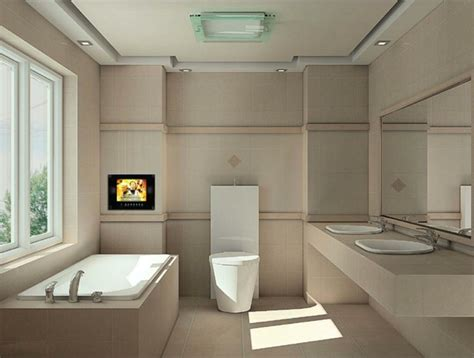 Kleines Badezimmer Design by 110 Moderne B 228 Der Zum Erstaunen Archzine Net