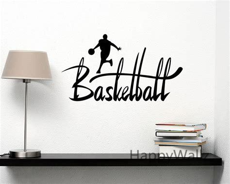 chambre de basket get cheap inspirational sports quotes aliexpress