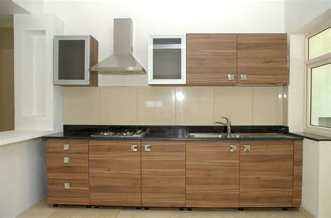 Indian Modular Kitchen At Rs 1350 Per Sft  Modular