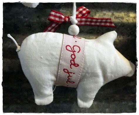 Skandinavische Weihnachtsdeko Nähen by Katrins Kleine Meisterwerke Weihnachten N 228 Hen