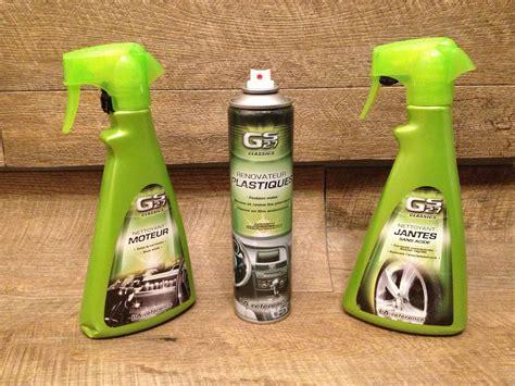 nettoyant siege voiture avis sur les produits nettoyants gs27 pour la voiture