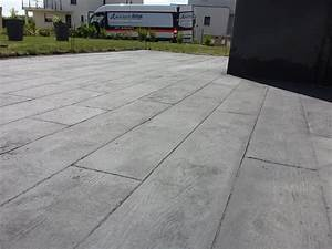 terrasse beton recherche google terrasse pinterest With terrasse suspendue beton photo