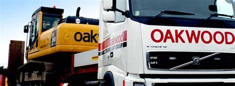 oakwood plant services group