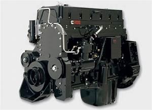 Cummins Engine M11 Series Engines Service Repair Workshop