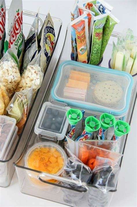 Best Meals At Home by Gluten Free Grab And Go Snacks For Recipe Back To