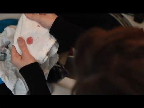 How To Remove Blood Stains From Upholstery by How To Remove Blood Stains From Fabric How To Remove