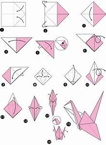 Origami Kranich Anleitung : origami vogel anleitungen zum nachbasteln geolino ~ Frokenaadalensverden.com Haus und Dekorationen