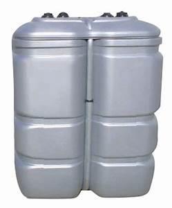 Cuve Fuel Double Paroi : citerne 1 000 l double paroi pehd ruedelacuve ~ Melissatoandfro.com Idées de Décoration