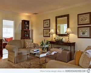 15 sophisticated formal living room designs decoration With formal living room design ideas