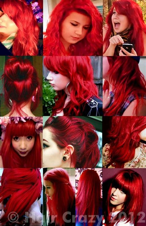 Best 25 Red Hair Dyes Ideas On Pinterest Red Hair With