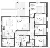 Grundrisse Für Bungalows 4 Zimmer : haus grundrisse finden haus grundriss ~ Sanjose-hotels-ca.com Haus und Dekorationen