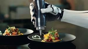 Küche Der Zukunft : k che der zukunft 4 visionen f r das kochen im jahr 2030 ~ Buech-reservation.com Haus und Dekorationen