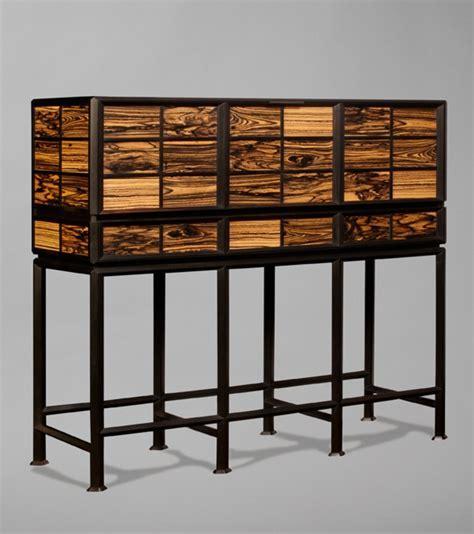 Macassar Ebony Veneer Cabinets ? Cabinets Matttroy