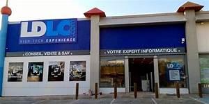 Magasin Informatique Plan De Campagne : ldcl implante plan de campagne sa 20e boutique ~ Dailycaller-alerts.com Idées de Décoration