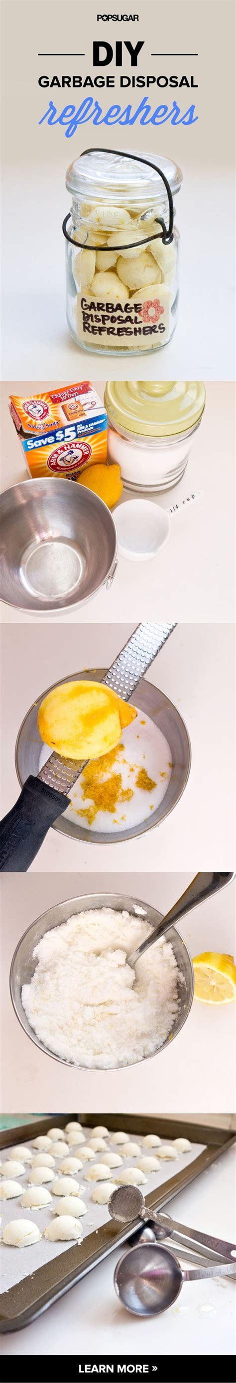 how to clean a smelly kitchen sink clean up sink smells with diy garbage disposal refreshers 9323