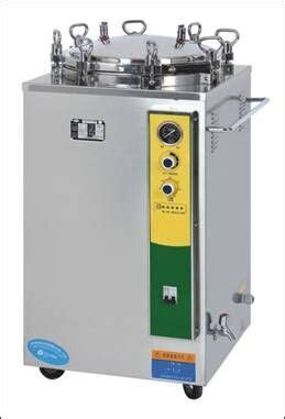 China Autoclave 75 Liters, 75L Stainless Steel Steam