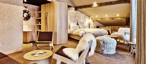 chambre suite hotel on va tout shuss à l 39 hôtel altapura de val thorens