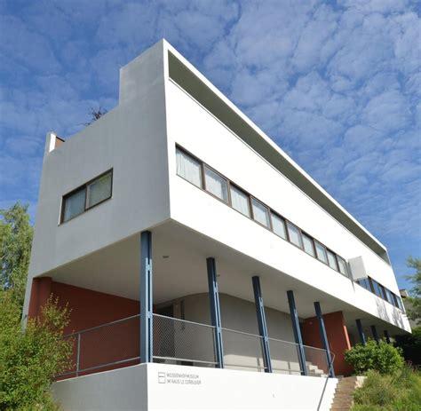 Moderne Häuser Bayern by Le Corbusier Stuttgarter H 228 User Zum Weltkulturerbe