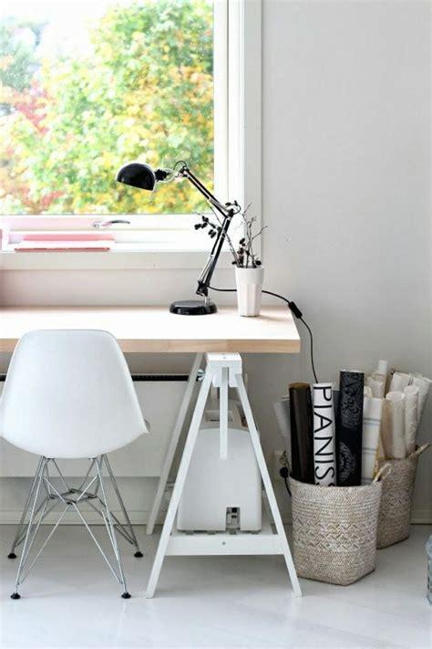 bureau fer mille et une idées en photos pour la le de bureau