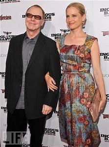 Danny Elfman & Bridget Fonda images Danny and Bridget ...