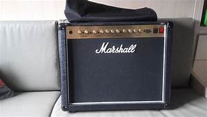 Marshall Dsl40c Image   2027713