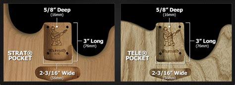 warmoth custom guitar parts   fit