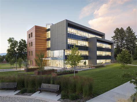 msu college  business sustainable classroom design