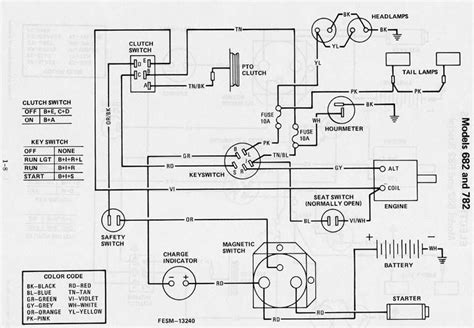 Kohler Command Engine Wiring Diagram by 20 Hp Kohler Engine Wiring Diagram Automotive Parts