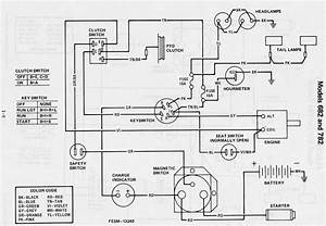 16 Hp Kohler Ignition Wiring Diagram