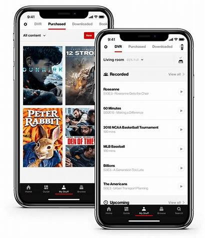 Tv Fios App Verizon Start Immediate Streaming