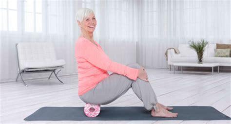gymnastik mit diesen uebungen bleiben sie fit senioren
