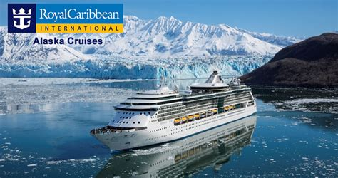 royal caribbean cruises  alaska royal caribbean alaska