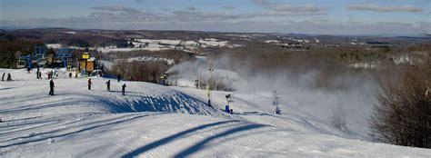Winterplace Ski Resort   West Virginia Ski Resorts