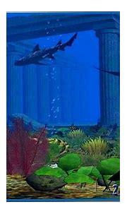 Atlantis 3d screensaver full version - Download free