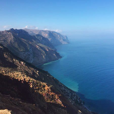 Hoceima National Park All You Need