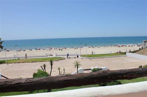 alquiler de chalet en matalascanas en primera linea de playa