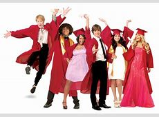 East High update 'High School Musical' has 10year