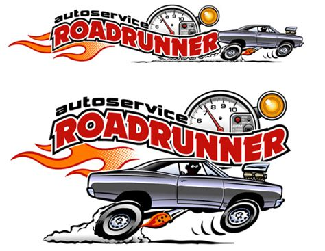 Autoservice Roadrunner  Logo Design. Snow White Signs Of Stroke. Pattern Wall Murals. Dj Inkers Lettering. Avery Stickers. Label Templates. Asoc Logo. Car Window Decals Near Me. Owl Signs