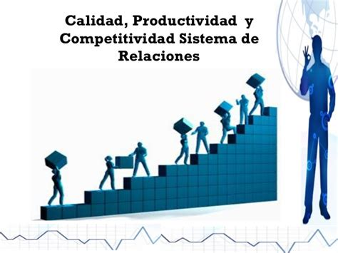 Tema 1 calidad y productividad