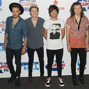 One Direction to compete against Zayn Malik at BRIT Awards ...