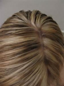 Dunkelblonde Haare Mit Blonden Strähnen : blonde str hnen ich krieg die krise oder muss das wirklich so haare friseur blond ~ Frokenaadalensverden.com Haus und Dekorationen