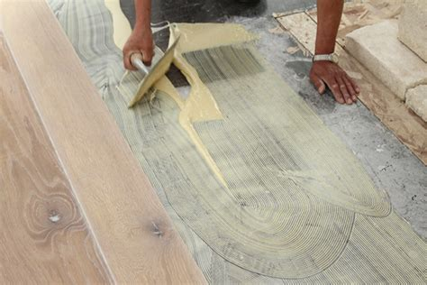 Engineered Hardwood   Foundation Flooring   Hardwood