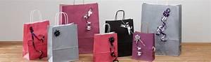 Emballage Cadeau Professionnel : sacs kraft sacs papier emballages rouxel ~ Teatrodelosmanantiales.com Idées de Décoration