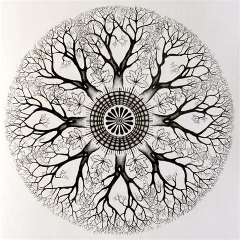 tattoo arbre de vie maori recherche google mandalas