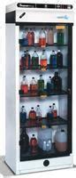 armoire ventilee a filtration pour produits chimiques