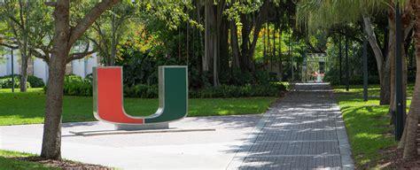 university  miami undergraduate admission